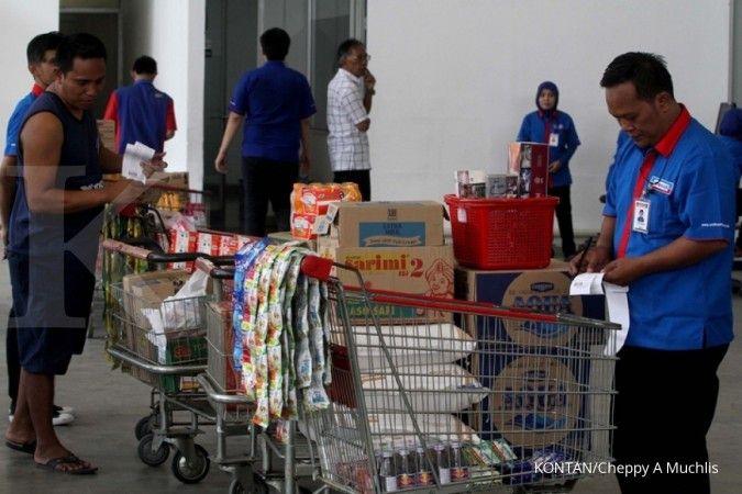Tak Cuma Indomaret Indomarco Juga Mengembangkan Jaringan Indogrosir