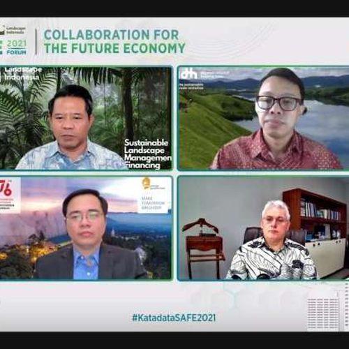 Agenda Nasional Menuju Netral Karbon Merupakan Tanggung Jawab Bersama