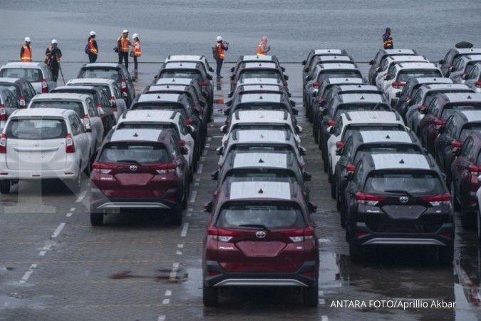 Indonesia Kendaraan Terminal (IPCC) targetkan pertumbuhan laba capai 30% tahun ini