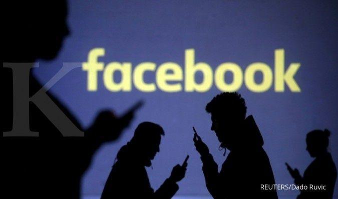 Facebook siapkan fitur baru mirip linimasa di Instagram
