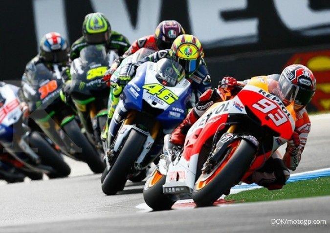 Lagi, seri pembuka MotoGP mundur hingga Agustus 2020