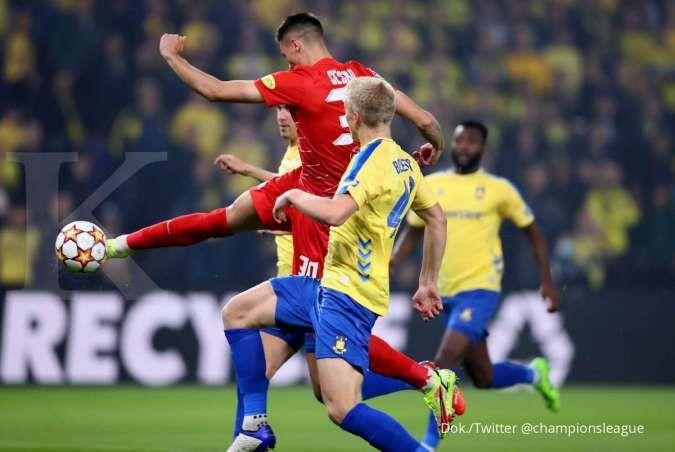 Prediksi Sevilla vs Salzburg di Liga Champions