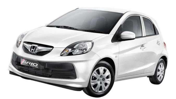 Harga mobil bekas LCGC kinimurah, dengan Rp 75 juta dapat Honda Brio Satya