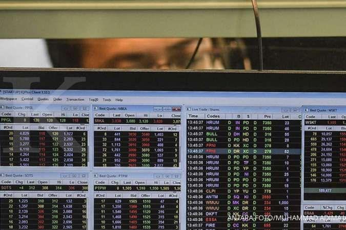 IHSG menguat ke 6.272 pada Selasa (23/2), net buy asing Rp 469 miliar