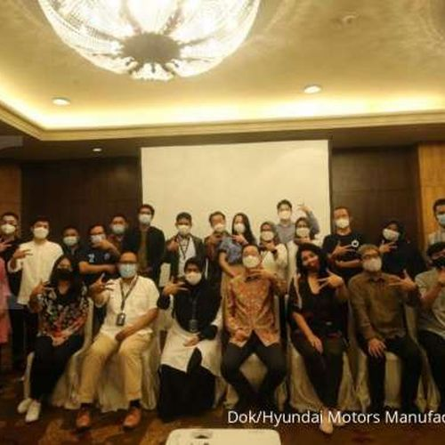 Dukung Ekosistem Usaha Sosial, Hyundai Motor Group Luncurkan Hyundai Start-Up Challenge Indonesia 2021