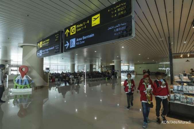 Yogyakarta International Airport (YIA) raih rekor MURI bandara pengoperasian tercepat