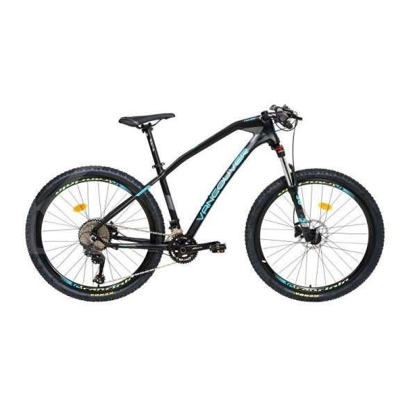 Baru beredar! Harga sepeda gunung Police Vancouver X12 dibanderol terjangkau