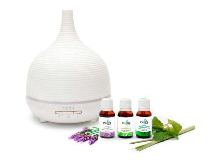 Bisakah menggunakan essential oil di humidifier? Ini jawabannya