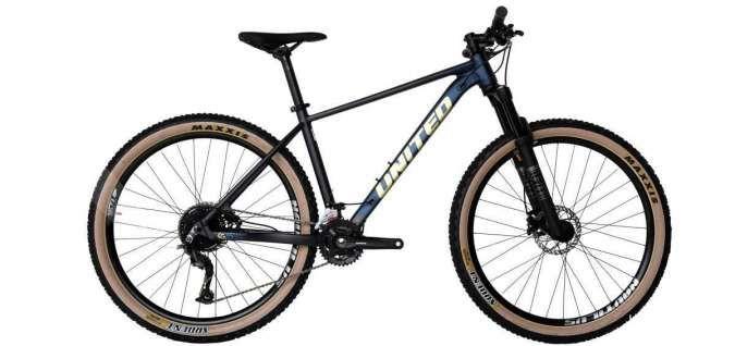 September ceria! Inilah daftar lengkap harga sepeda gunung United Clovis terkini