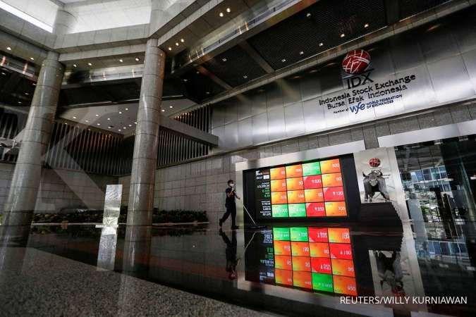 Bursa akan dibuka, ini rekomendasi saham pilihan HOKI INDF UNTR LSIP hari Senin (8/3)