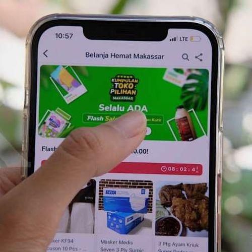 Tokopedia Dorong UMKM Lokal lewat Inisiatif Hyperlocal