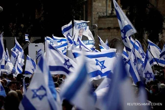 Militan Palestina