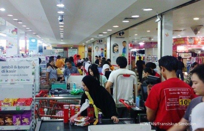 Trans Retail akan ekspansi ke Indonesia Timur pada kuartal III tahun ini