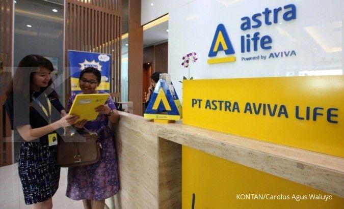 Aviva jual seluruh saham di Astra Life, siapa yang memborong?