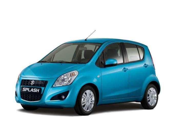 Harga mobil bekas Suzuki Splash kian turun, mulai Rp 50 jutaan per Juni 2021