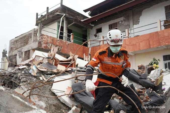 Bukalapak Ajak Pengguna Bantu Korban Bencana lewat BukaDonasi