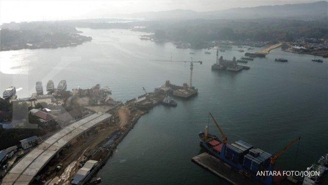 PUPR: Progres proyek jembatan Teluk Kendari sudah capai 85%