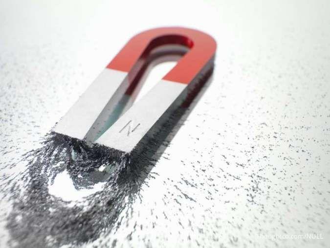 Mengenal magnet mulai dari pengertian, jenis, dan sifat-sifatnya