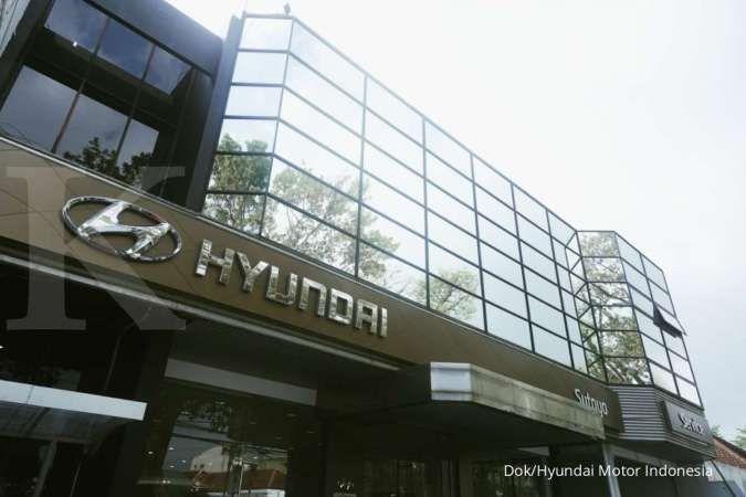 GIIAS kembali digelar, Hyundai optimistis bawa efek positif ke industri otomotif