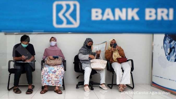 Bank sebut NPL kredit UMKM masih terjaga