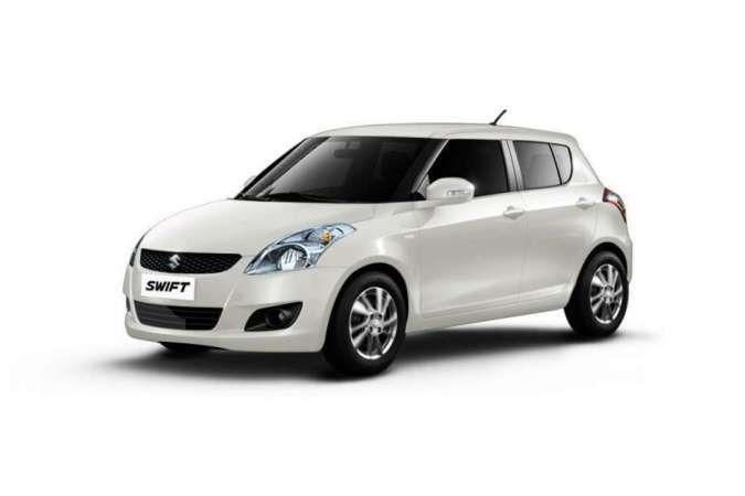 Harga mobil bekas Suzuki Swift generasi kedua