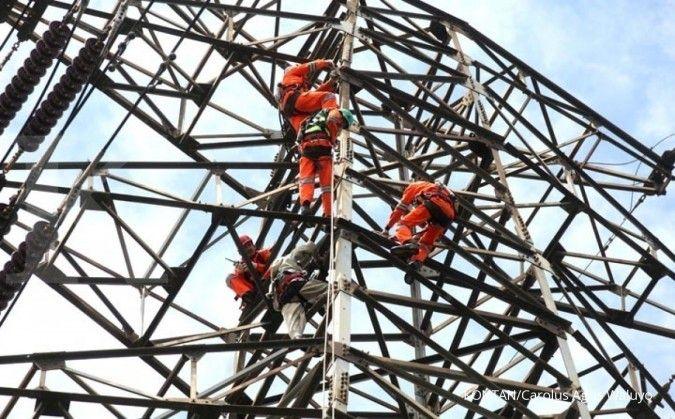 PLN setop sementara pasokan listrik dari Bekasi Power