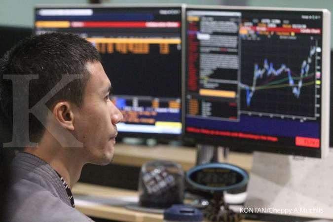 Respons BEI atas cabutnya Morgan Stanley Sekuritas dari pasar modal Indonesia