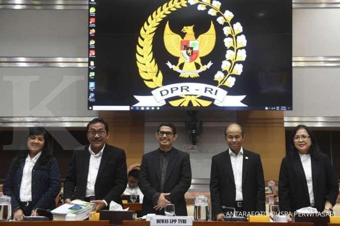 Dewan Pengawas setuju proses seleksi calon Dirut TVRI dihentikan sementara