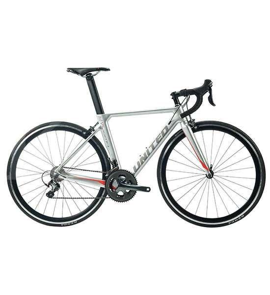 Harga sepeda balap United Stygma Lite terkini Rp 13 jutaan, utamakan performa