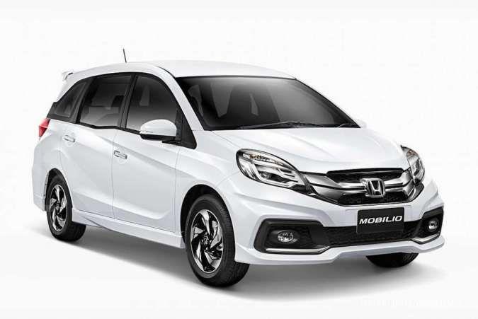 Cek harga mobil bekas Honda Mobilio dari Rp 90 juta saja per Juni 2021
