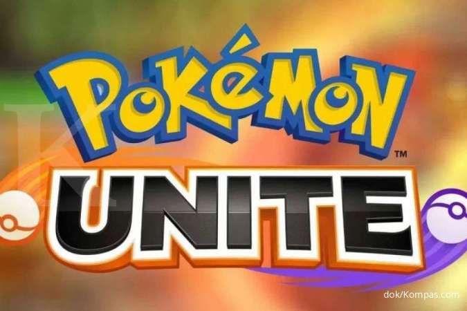 Pokemon Unite jadi game terbaru Nintendo