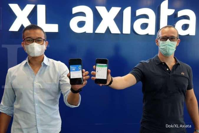 Kalah lelang 2,3 GHz untuk 5G, XL Axiata (EXCL) bakal incar lelang 5G selanjutnya