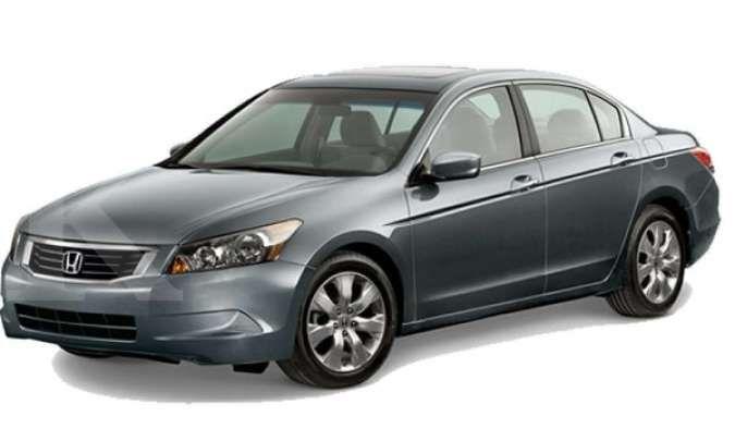 Harga mobil bekas Honda Accord