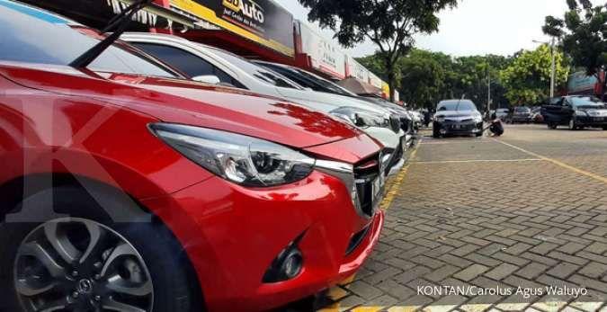 Tak sampai Rp 100 juta, ini pilihan harga mobil bekas MPV per Juni 2021