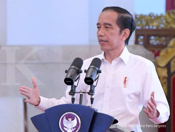 PPKM belum efektif menekan kasus Covid-19, ini kata Jokowi