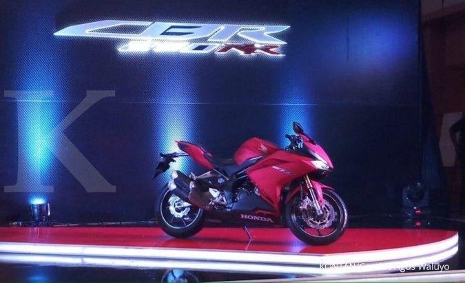 Harga Honda CBR 250RR Februari 2021 murah, ada diskon hingga Rp 8 jutaan
