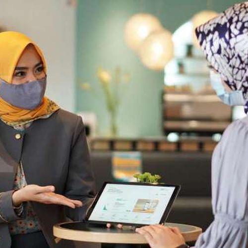 BSI Lanjutkan Penyatuan Operasional Sistem Layanan di Area Manado