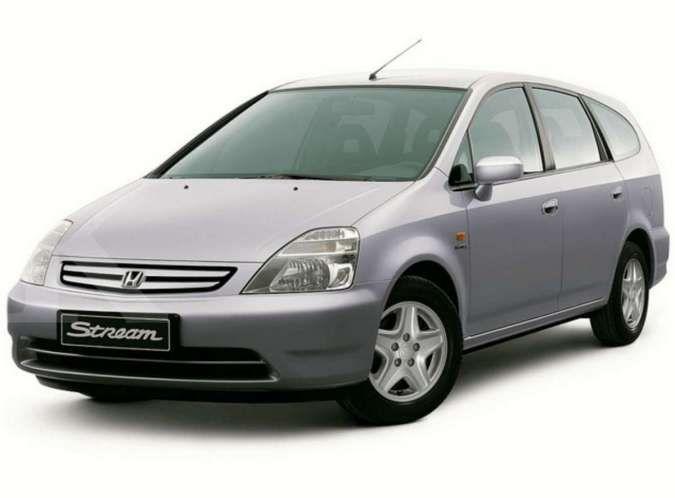 Kian bersahabat, harga mobil bekas Honda Stream mulai Rp 60 juta