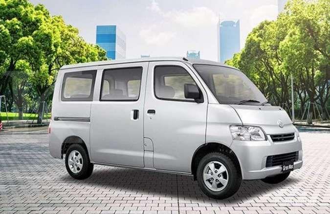 Kian terjangkau termurah Rp 50 juta, harga mobil bekas Daihatsu Gran Max
