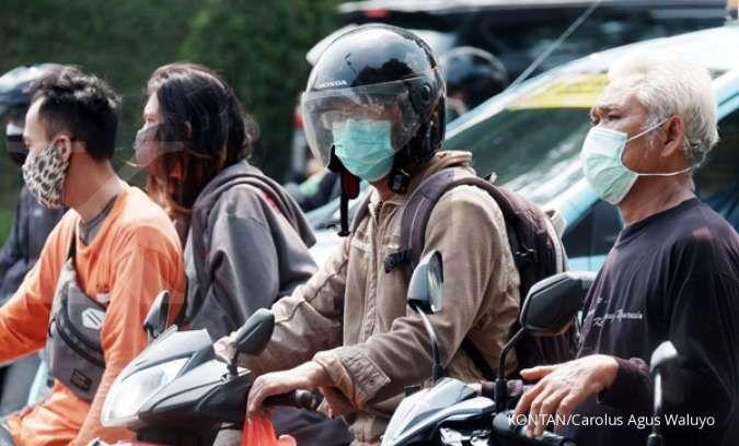 UPDATE Corona Indonesia, Rabu (4/8): Tambah 35.867 kasus baru, tetap patuhi 5M