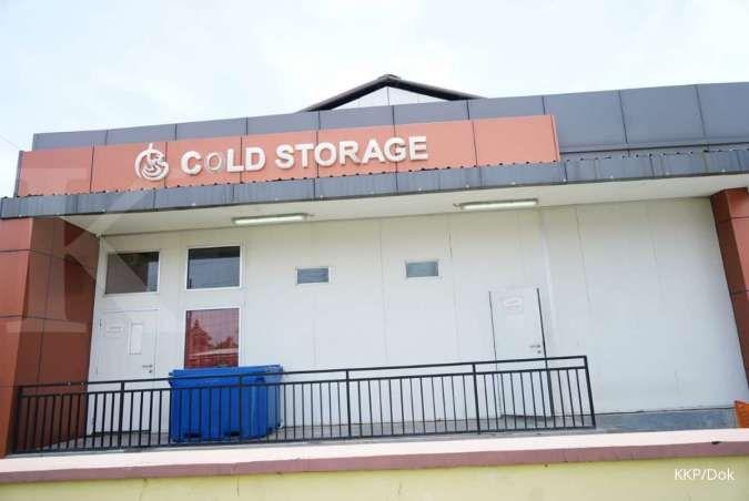 Cold Storage di Pelabuhan Perikanan Cilacap bantu serap ikan tangkapan nelayan kecil