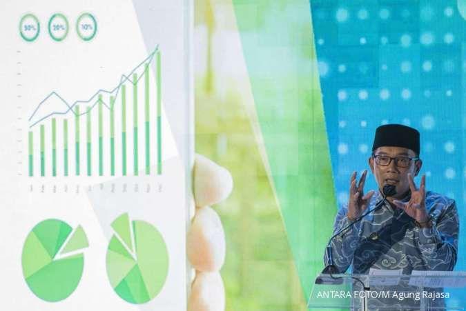 Ridwan Kamil: Perayaan tahun baru di Jawa Barat dilarang