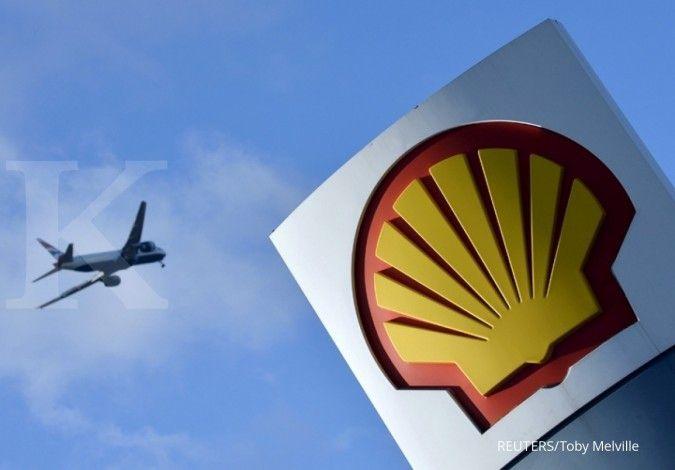 Shell berencana produksi bahan bakar penerbangan berkelanjutan