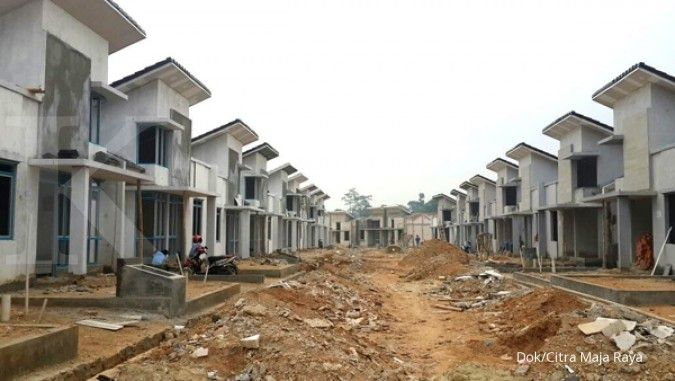 Hanson International merambah properti Serpong