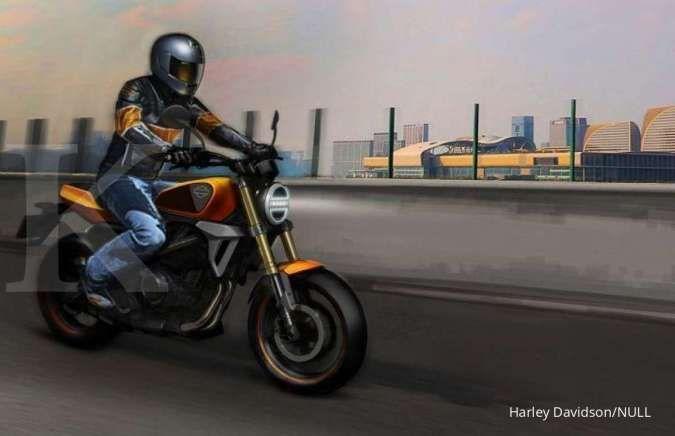 Harley Davidson HD 350