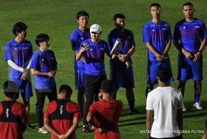 Media Thailand: Timnas Indonesia masuki era baru di bawah Shin Tae-yong