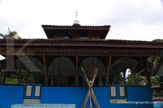 Sijuk Heritage jadi model pengembangan Desa Wisata Belitung