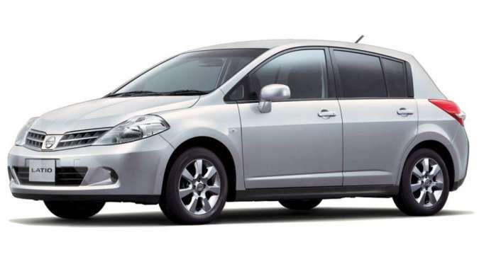 Harga <a href='https://batam.tribunnews.com/tag/mobil-bekas' title='mobilbekas'>mobilbekas</a> Nissan Latio