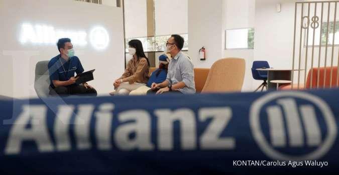 Adopsi konsep terbuka, Allianz Indonesia pindah kantor pusat