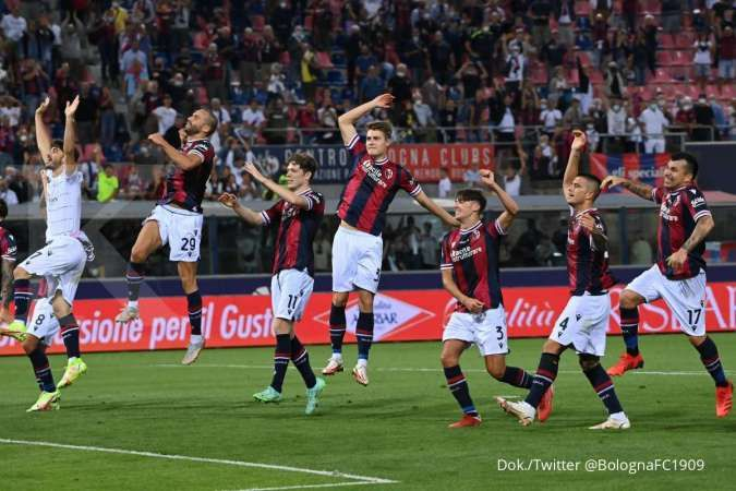 Prediksi Inter Milan vs Bologna di Liga Italia Serie A